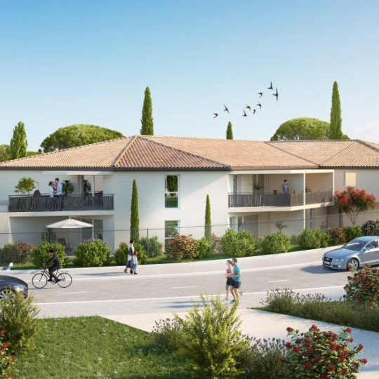 Annonces CLERMONT L'HéRAULT : Appartement | CLERMONT-L'HERAULT (34800) | 41.00m2 | 133 000 €