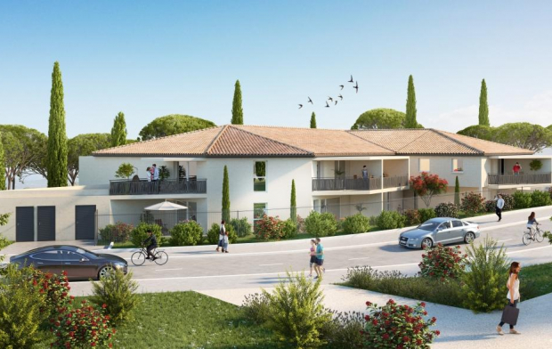 Annonces CLERMONT L'HéRAULT : Appartement | CLERMONT-L'HERAULT (34800) | 39 m2 | 147 000 €